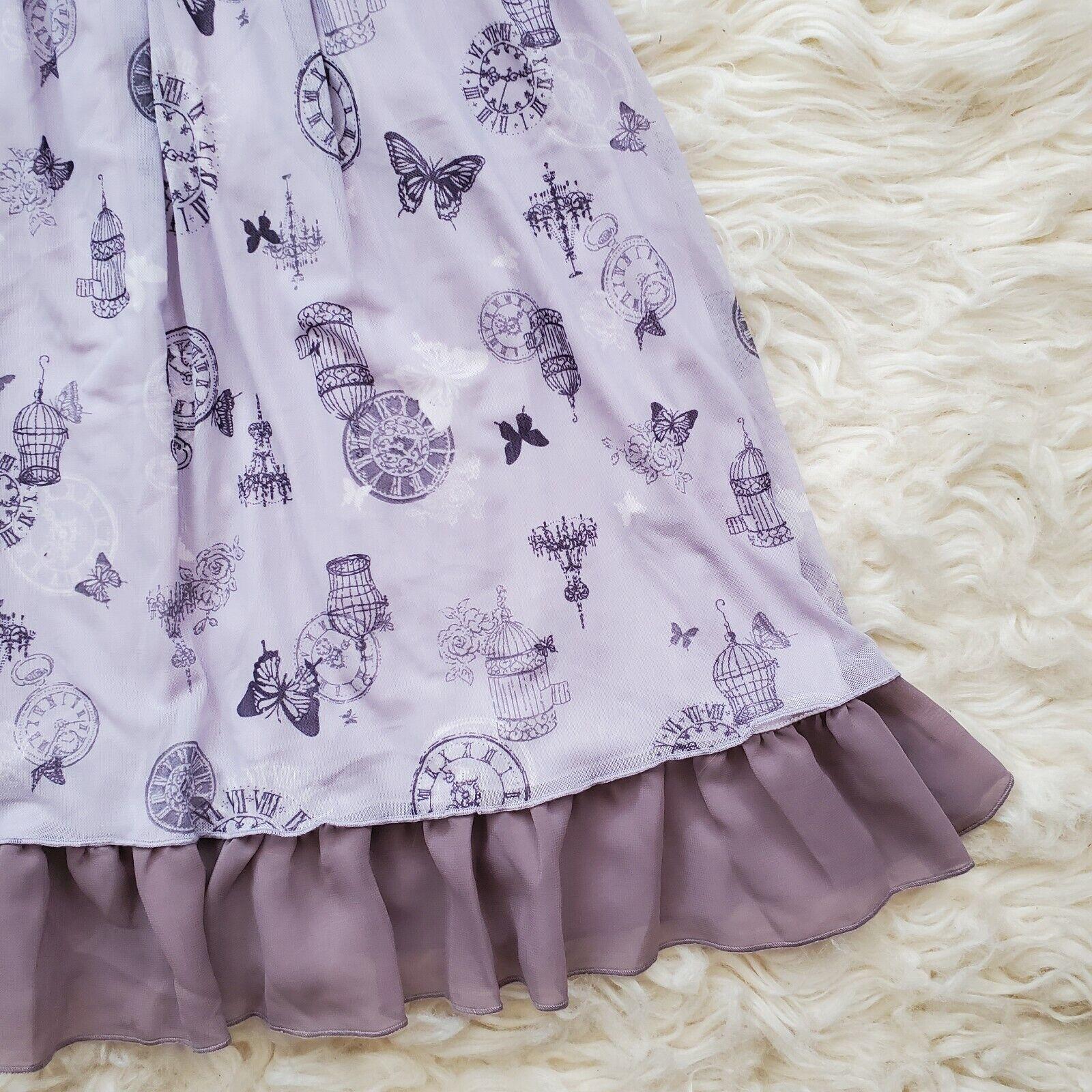 Axes Femme Fairy Mori Girl Fairycore Cottagecore … - image 4