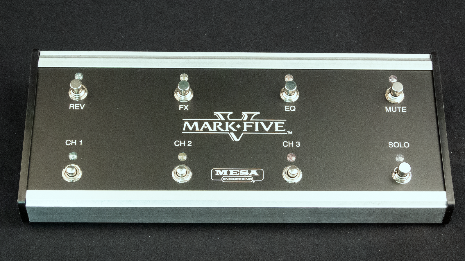 MESA BOOGIE Mark V Old Footswitch