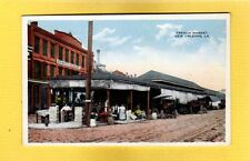 """New Orleans,LA Louisiana French Market, """"in old days was Indian Trading Point"""""""