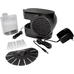 Eufab Mini Klimaanlage Lufter Kuhle Luft Unterwegs 12v 230v Ebay