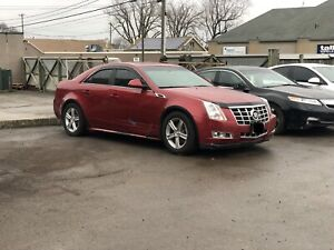 2013 Cadillac CTS Collectable AWD *One Owner + Fully Loaded*