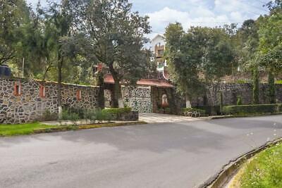 Venta hermosa residencia en Xochimilco, Cdmx