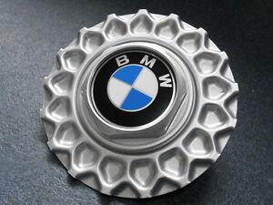 """orig. BMW E30 Nabendeckel BBS 15"""" Kreuzspeichen-Felgen 171mm"""