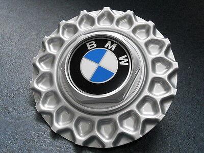 Neuer Original von BMW Felgendeckel Kreuzspeiche Styling 5 BBS E28 E34 E30