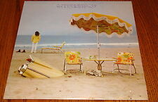 NEIL YOUNG ON THE BEACH ORIGINAL LP