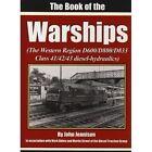 The Book of the Warships by John Jennison (Hardback, 2009)