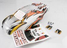 Traxxas Karosserie Rustler VXL Prographix - TRX3717
