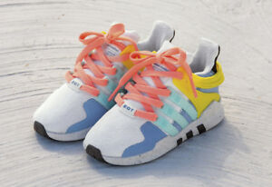best cheap eb597 22c4a Image is loading Adidas-Originals-x-Mini-Rodini-EQT-Equipment-Support-