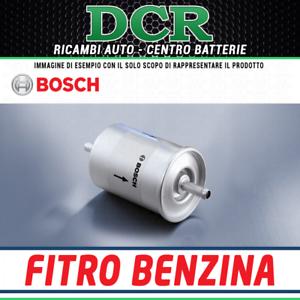 Filtro benzina BOSCH 0450905926 FORD FIESTA V JH/_, JD/_ 1.25 16V 75CV 55KW