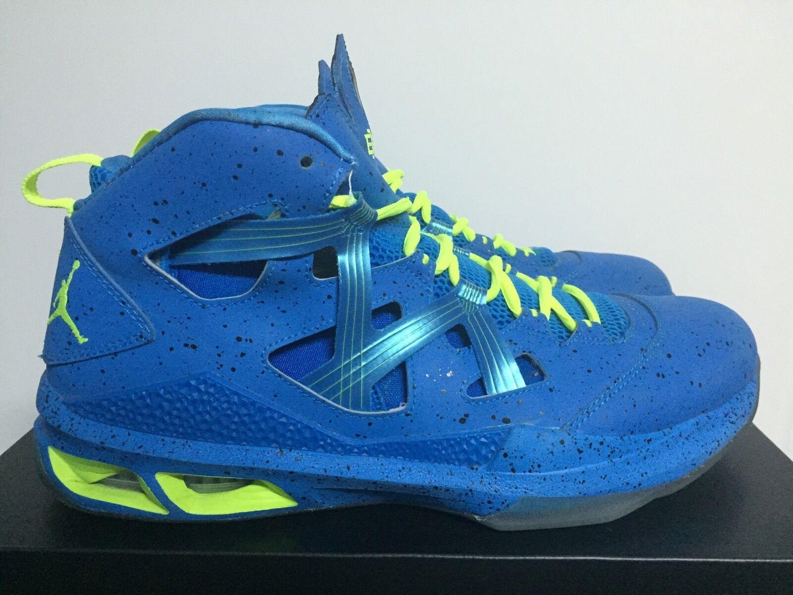 Nike Jordan Melo Kobe 9 BHM US 10,5 Kobe Melo Hyper Max Curry Harden Lebron Kyrie KD CP3 361673