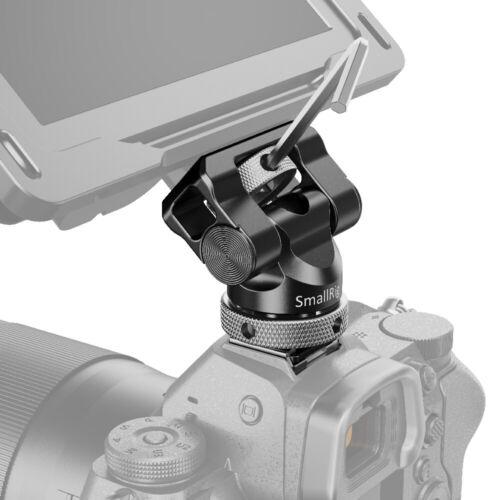 SmallRig giro e inclinación Soporte de monitor con Zapato frío para SmallHD BSE2346 2346
