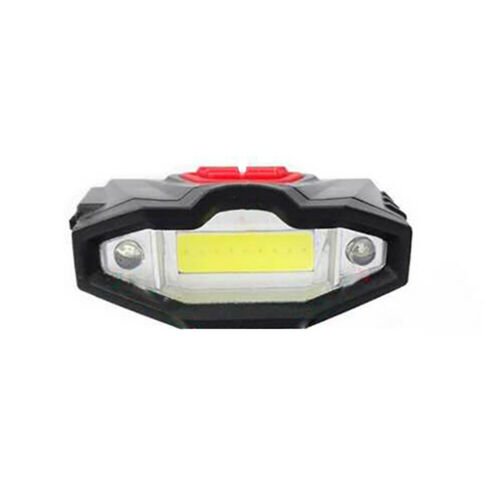 Bicycle Front Light High Power Bycicle Cycling Handlebar LED Warning Safety Bike