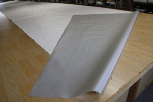 Airtex Magic 1,90€//m² 360g//m²hellgrau-weiß  Abdeckplane Plane verschiedene Maße