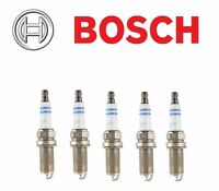 Bosch Platinum Plus Spark Plugs Fr7mpp10 Set Of 5