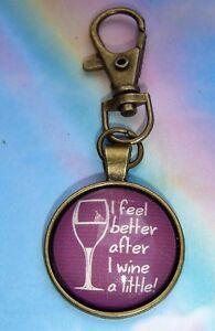 I-FEEL-BETTER-AFTER-I-WINE-A-LITTLE-GLASS-CHARM-CLIP-ON-KEYRING-GIFT-BAG-LOVER
