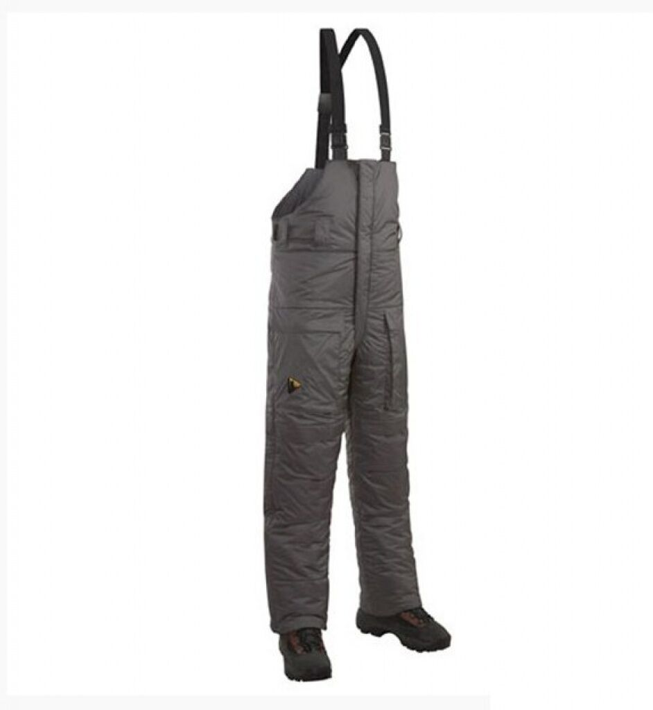 Warm Down Bib Pants Bask Northwind V3 Pro for Extreme Climbings -30 C