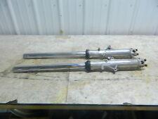 76 Honda CB750 CB 750 Four SOHC Front Forks Fork Tubes Shocks