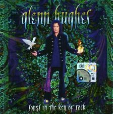 Img del prodotto Songs In The Key Of Rock (3cd Remastered Edition) Von Glenn Hughes (2017), Ovp !