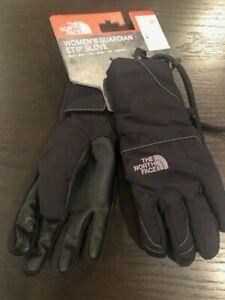 Giocoleria un creditore Infettare  NEW! The North Face Women's Guardian Etip Gloves Black Size XSmall | eBay