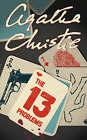 The Thirteen Problems (Miss Marple) by Agatha Christie (Paperback, 2002)