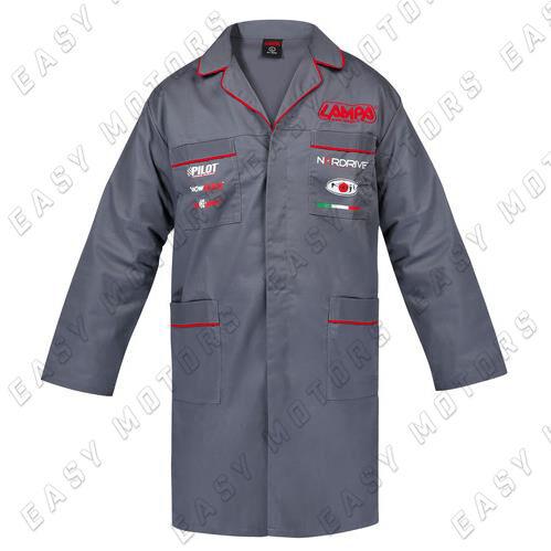 Camice camicia mantella da lavoro meccanico taglia L