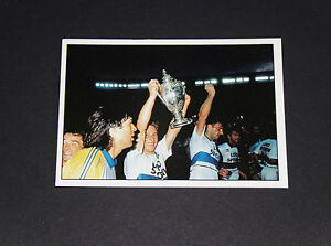 N-81-FINALE-COUPE-1989-OLYMPIQUE-MARSEILLE-OM-FOOTBALL-PANINI-1899-1999-100-ANS
