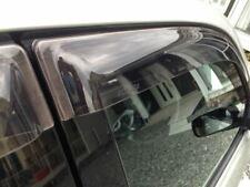 TOYOTA GENUINE PRIUS WINDOW SIDE RAIN GUARD VISOR ZVW30 08611-47030