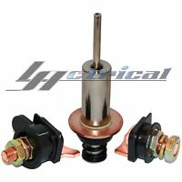 Starter Contact & Plunger For Chevy Gmc Tiltmaster W4 W5 W6 W7 1984-2001