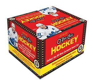 2019-20-Upper-Deck-O-Pee-Chee-NHL-Hockey-Trading-Cards-36pk-Retail-Foil-Box-288c