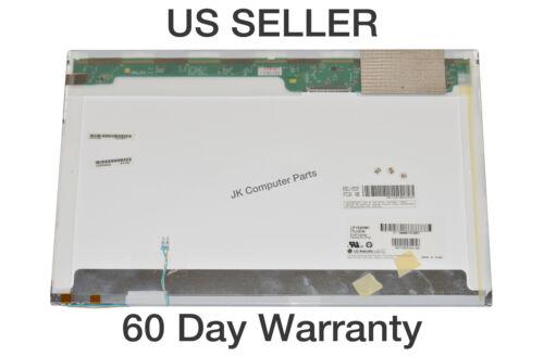 "D4 TL LG 15.4/"" CCFL LCD Screen 1280 x 800 WXGA  30 Pin LVDS LP154W01 Grade B"