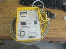 Comet Model Ce1000sm Weight Feeder Missing Numeric Lcd Covergood Used Stocklt