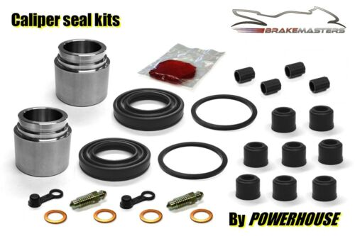 Kawasaki Z 1000 ST 79-82 front brake caliper piston /& seal repair kit 1979 1980