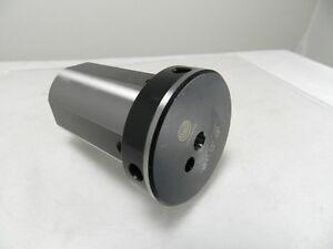 """1.5/"""" OD 0.75/"""" ID Boring Sleeve Socket Bushing for Mazak CNC Lathe MK-E1.5-3//4"""