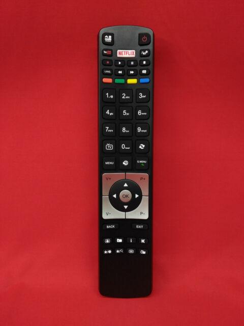 MANDO A DISTANCIA ORIGINAL TV FINLUX  // 49FUA8060