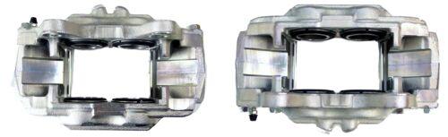 lh pour toyota landcruiser KDJ150 3.0TD 8//09 /> sur Paire de frein avant étriers rh