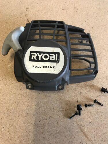 Recoil Back Start Assembly For Ryobi RY253SS 25cc trimmer