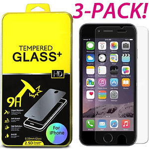 For-Apple-Iphone-7-Plus-Tempered-Glass-Screen-Protector-Anti-Scratch-Sheild