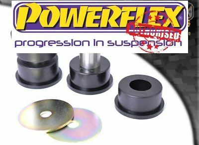 POWERFLEX REAR DIFF FR MOUNTING BUSHES PFR5-425 fits BMW 1 Series COUPE E82 04