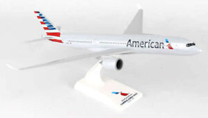 American Airlines Airbus A350-900 1:200 SkyMarks SKR916 Flugzeug Modell A350 AA