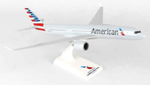 American Airlines Airbus a350-900 1:200 Skymarks skr916 modèle d/'avion a350 AA