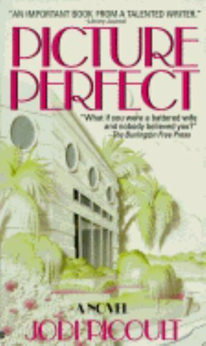 Picture Perfect By Jodi Picoult 1996 Mass Market Reprint For Sale Online Ebay