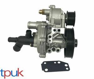 FORD-TRANSIT-MK6-MK7-WATER-PUMP-amp-VACUUM-PUMP-2-4-TX2-DEFENDER-GASKET
