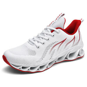 Men-039-s-Breathable-Running-Athletic-Sneakers-Outdoor-Fashion-Hiking-Sports-Shoes