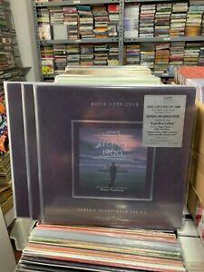 Ennio Morricone LP The Legend Of 1900 Original Motion Picture Soundtrack 2021