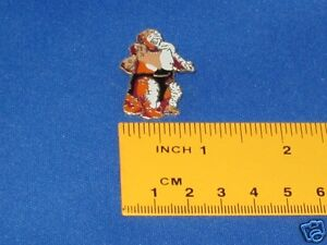 Star Trek Original Series Excalbian Pin Badge STPIN7826