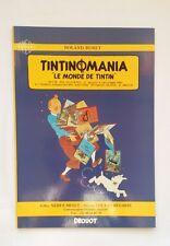 BD - Catalogue de vente Tintinomania I / 1990 / HERGE / DROUOT RICHELIEU