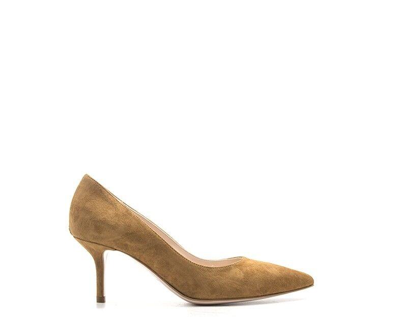 Schuhe LIU  JO Frau MARRONE Wildleder  LIU SXX515P0021S1800 60fa83