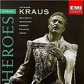Heroes - Alfredo Kraus, , Very Good