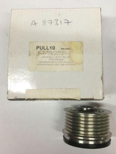 Alternateur Poulie 535006310 ALFA PEUGEOT CITROEN équivalent à OAP7039