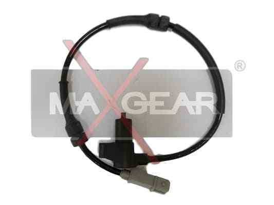 MAXGEAR ABS SENSOR für CITROEN VORNE ZX 91-98 20-0022